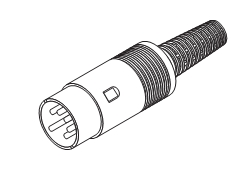 Default besides Twisted Pair Cable Equivalent Circuit in addition Speakon Jack Wiring in addition Speakon Connector Wiring Diagram in addition 0405685. on speakon connector