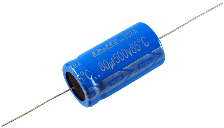 1x 5800uF 300V Large Can Electrolytic Capacitor 5800mfd 300 Volts DC 5,800